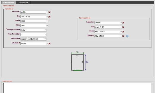 Aufzugbeschreibung LIWETEC GmbH