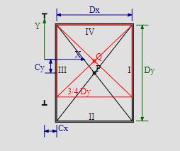 Grafik Fahrkorb Rucksack